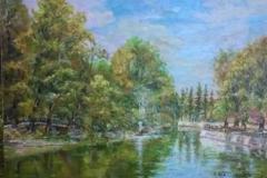Bielawski park