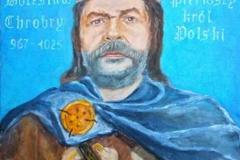Boleslaw Chrobry